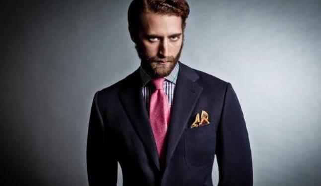 como-combinar-camisas-y-corbatas